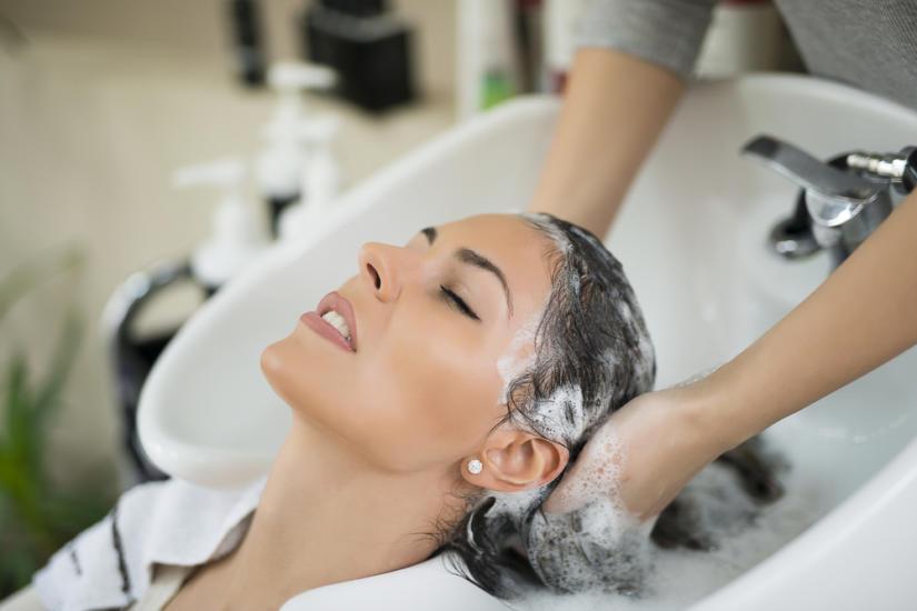 Nowa metoda na zdrowe i lśniące włosy