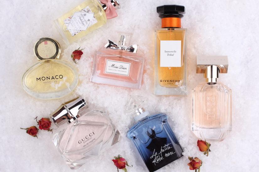 dopasuj perfumy do swojej osobowości