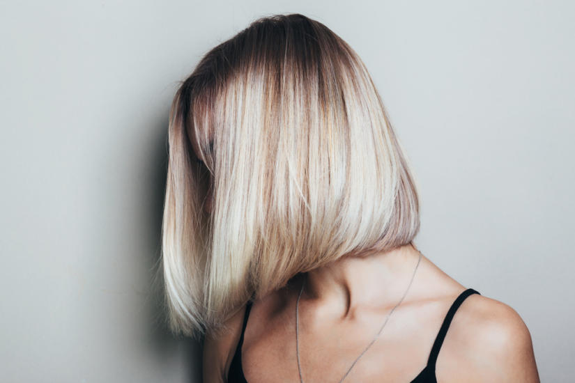 Oryginalny blond