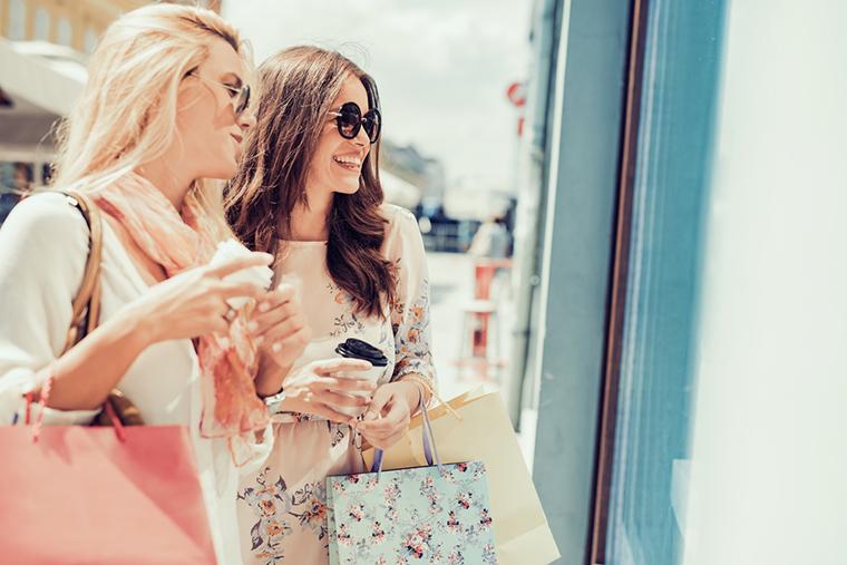 Świadomy konsument wie co kupuje i nie ulega sezonowym obniżkom