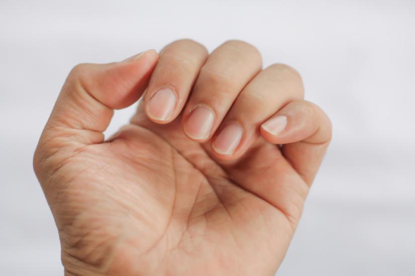Zadbane dłonie to nasza wizytówka