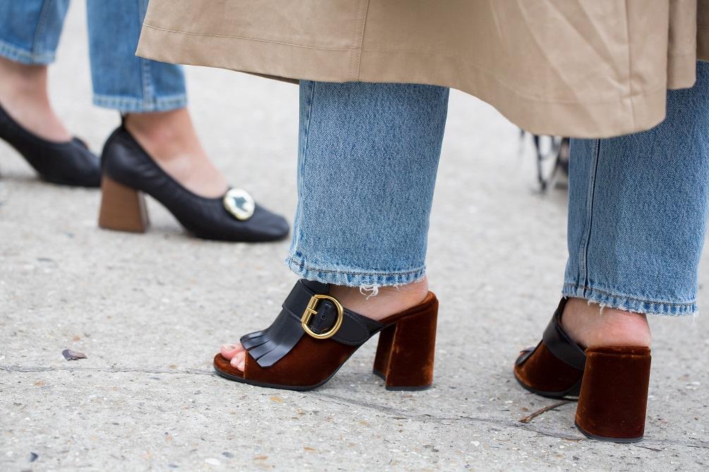0db0e0c51bc6e Mule – najmodniejsze czy najbrzydsze buty sezonu?