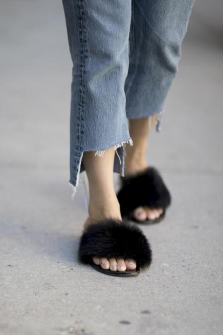 Czy te buty można nazwać ładnymi?