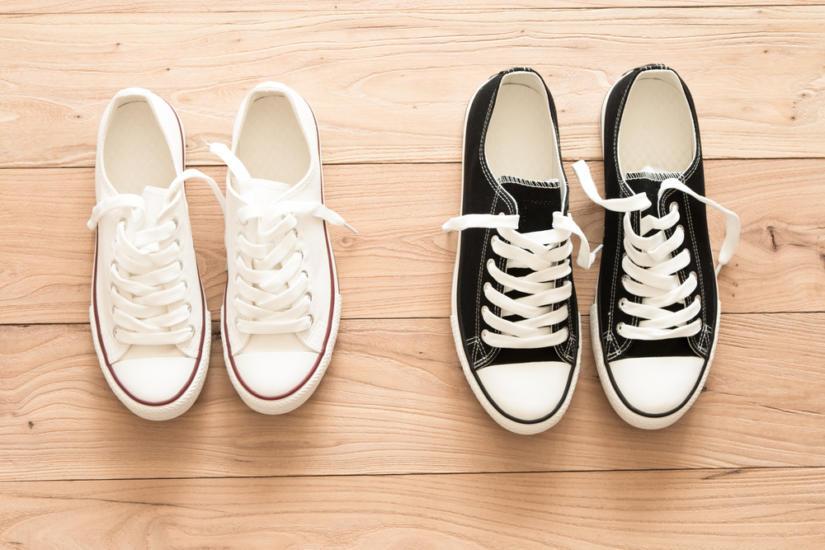 Czarne, czy białe?