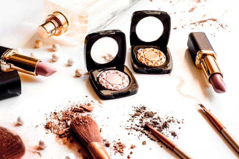 Kosmetyki nadające opaleniznę