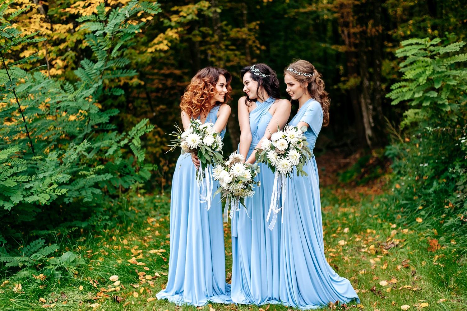 Sukienka Dla świadkowej Na ślub Cywilny Stylowo I Modnie Z Allani