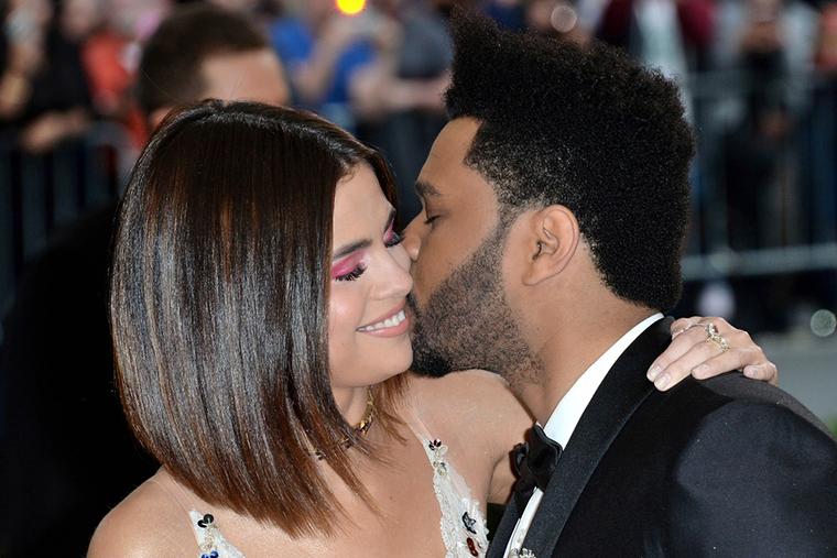 Selena Gomez i The Weeknd to urocza para