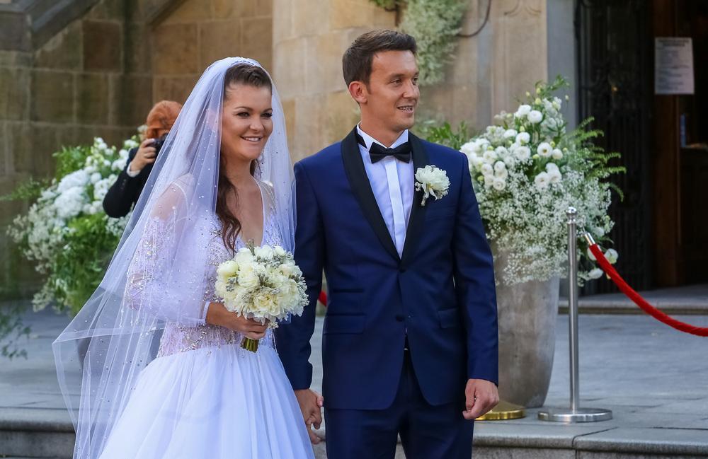 ślub Cywilny Jak Zorganizować Stylowo I Modnie Z Allani