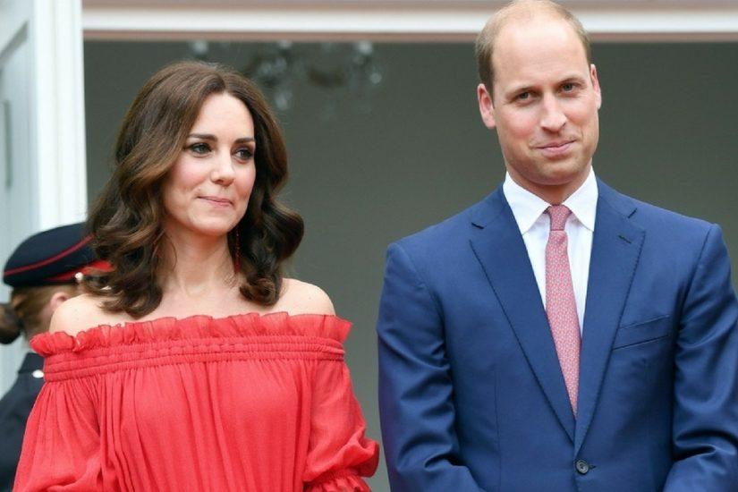 Księżna Kate w przepięknej sukience – to prawdziwy HIT tego lata!