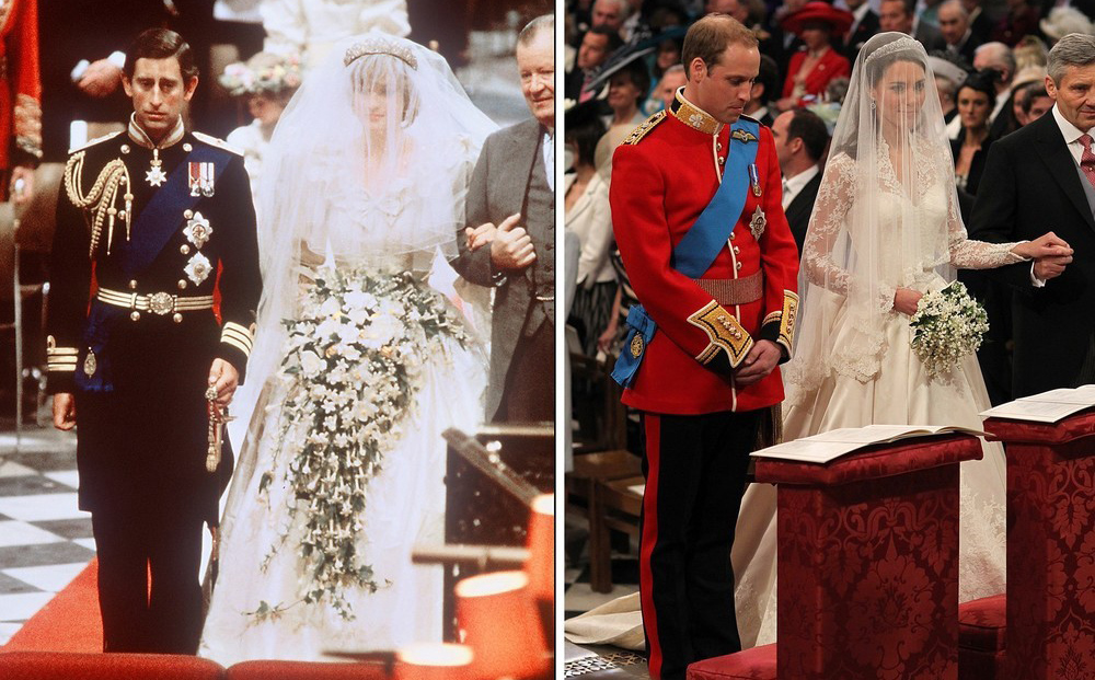 8627ee10a3 Czy księżna Kate inspiruje się stylem