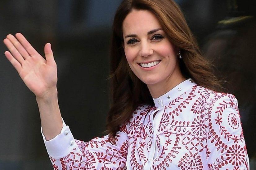 37742e1873 Księżna Kate - Strona 2 z 3 - Allani trendy