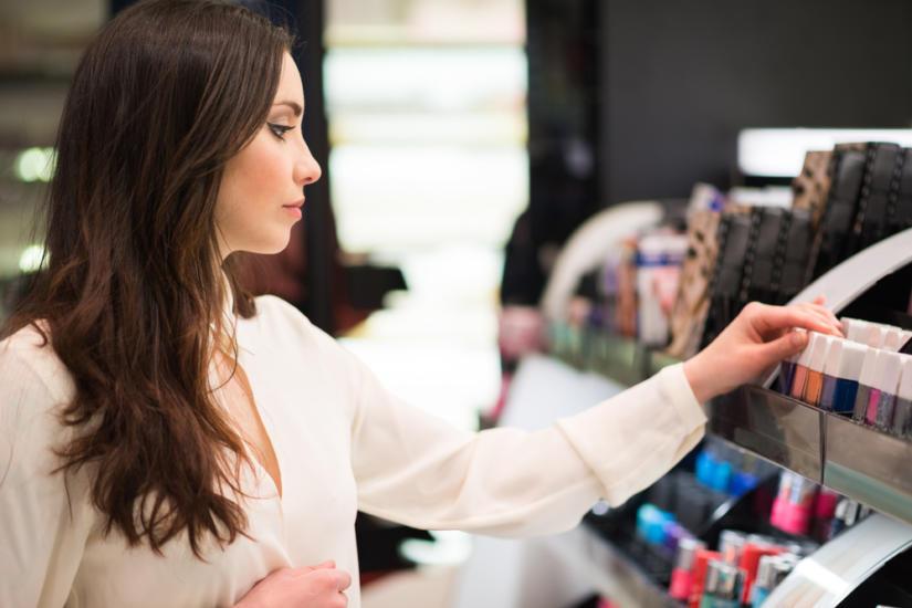Staraj się czytać etykiety kosmetyków