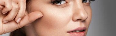 Idealne brwi potrafią odmłodzić kobietę o kilka lat