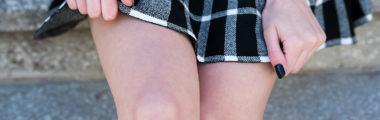 problematyczne nogi