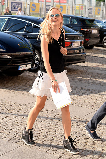 Magdalena Stam