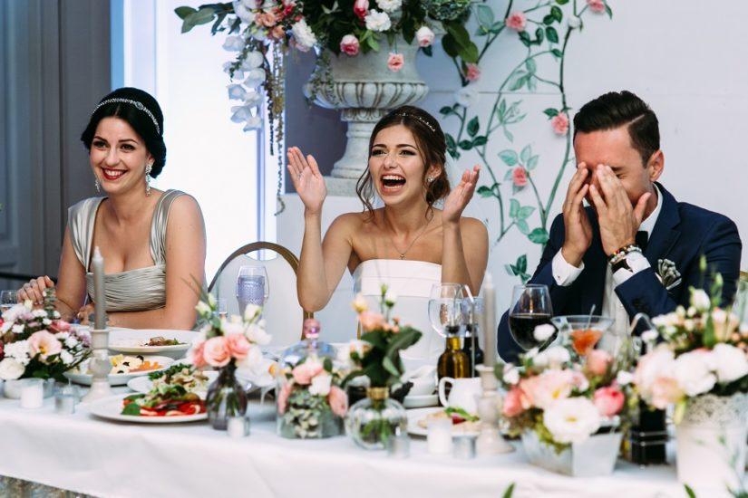 modowe wpadki na wesele