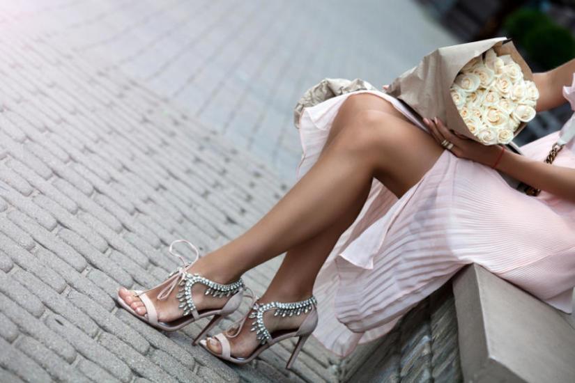 Sandały na weselu, oprócz doskonałego wyglądu, powinny zapewnić Ci komfort