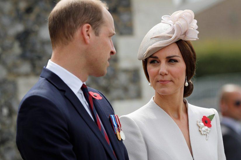 księżna kate jest w ciąży