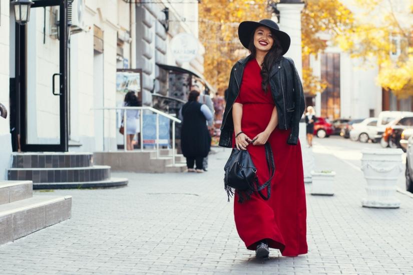 db84c558d9 Modne sukienki dla puszystych- Zobacz na Allani.pl