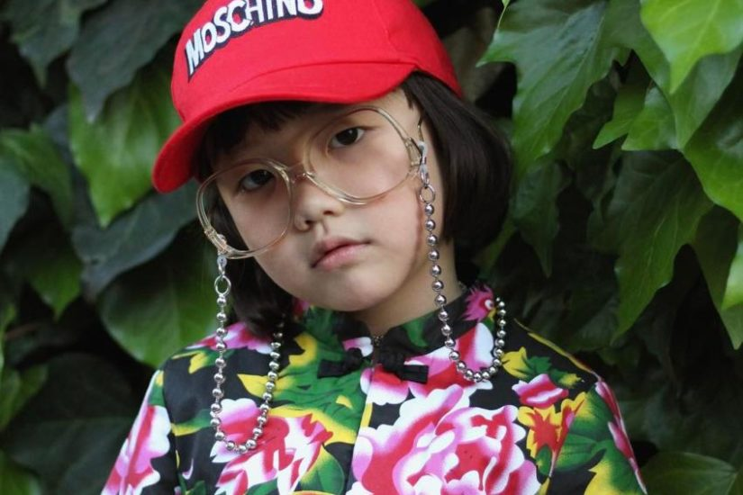 Coco z Japonii