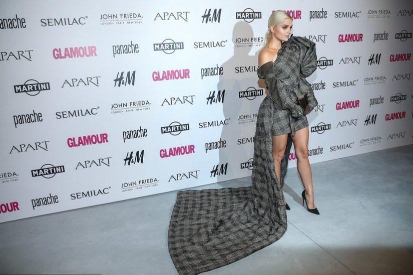 kobieta roku glamour 2017