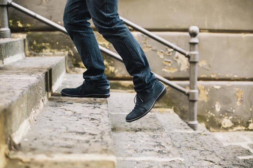 Brzydkie buty