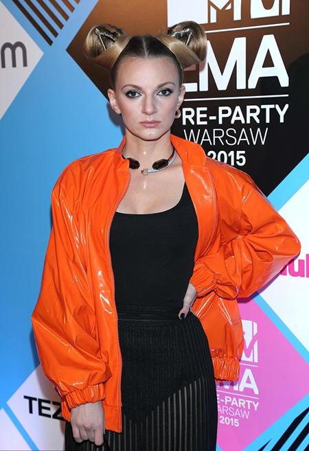 Gala MTV EMA PRE-PARTY 2015