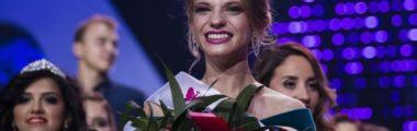 Wybory Miss Wheelchair World 2017