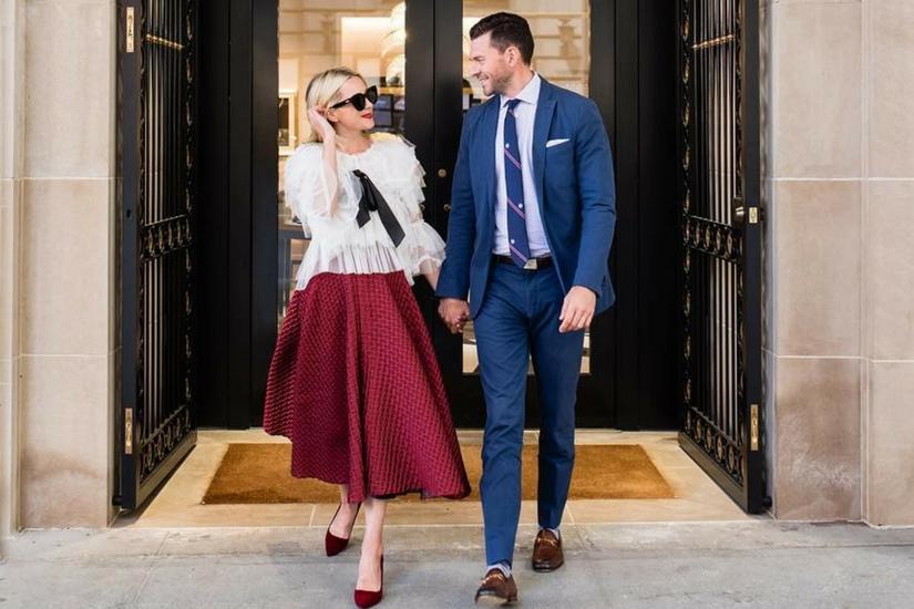 Co Założyć Na ślub Cywilny Jako Gość Zobacz Na Allanipl