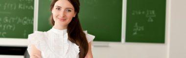 nauczycielka jak ma wyglądać