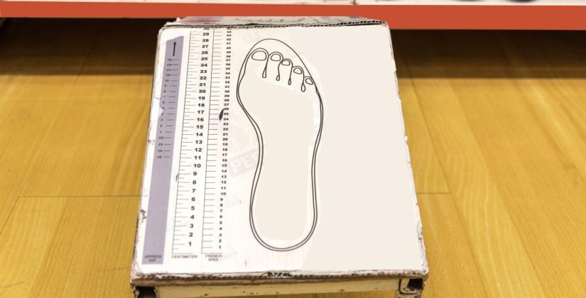 413204a7 Najważniejszy jest oczywiście prawidłowo dobrany rozmiar. Buty przecież  muszą idealnie pasować na naszą stopę! Nie każda marka oraz kraj ma taką  samą ...