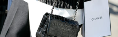 Torebka Chanel to przedmiot pożądania każdej fashionistki