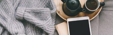Sweter wełniany na jesień