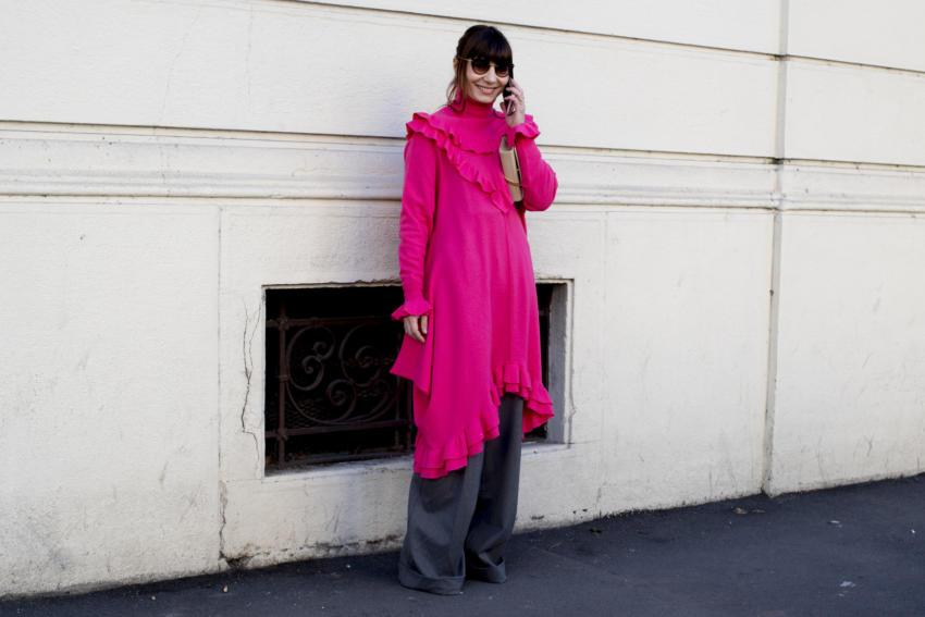 9ab208ec eleganckie sukienki rozmiar 44 - stylowo i modnie z Allani