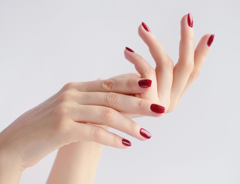 Zadbaj o paznokcie jesienią