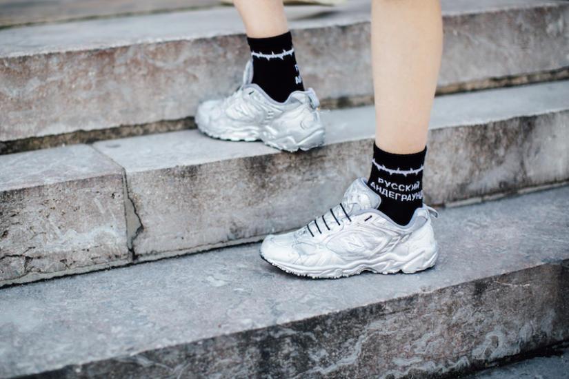 modne sneakersy na jesień 2017