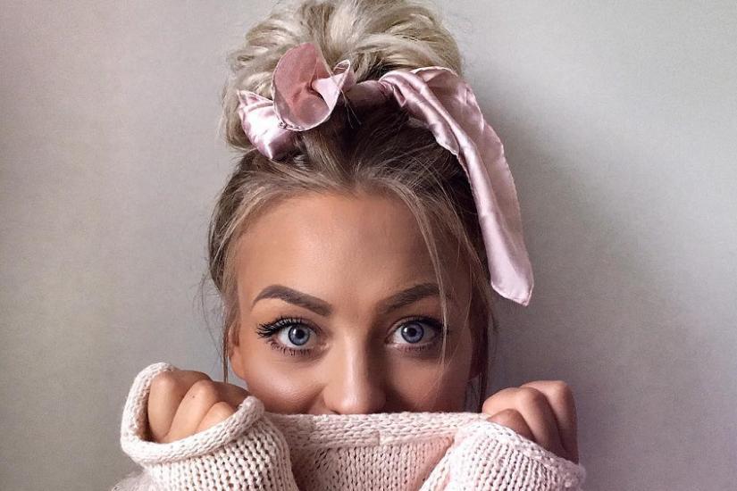makijaż i złe nawyki