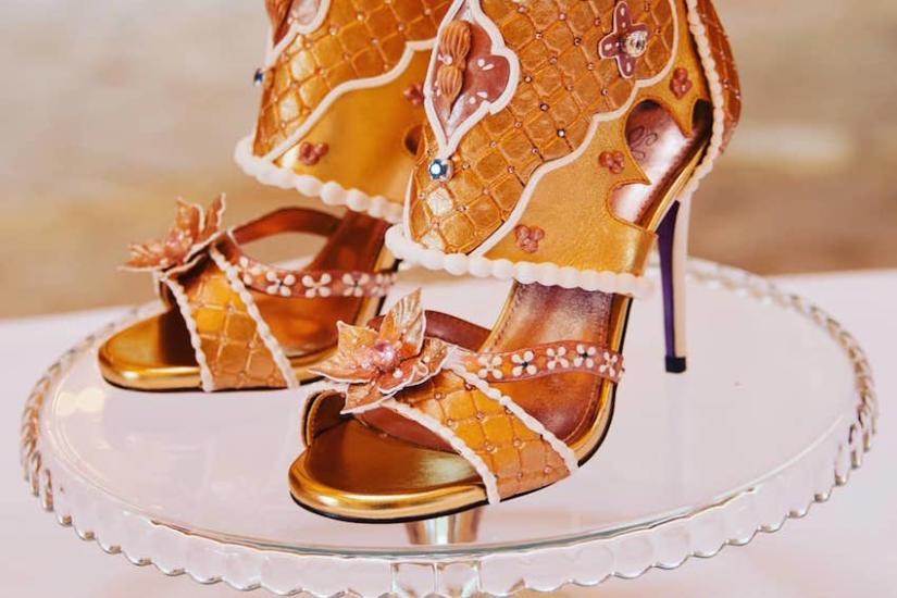 najdroższe buty na świecie