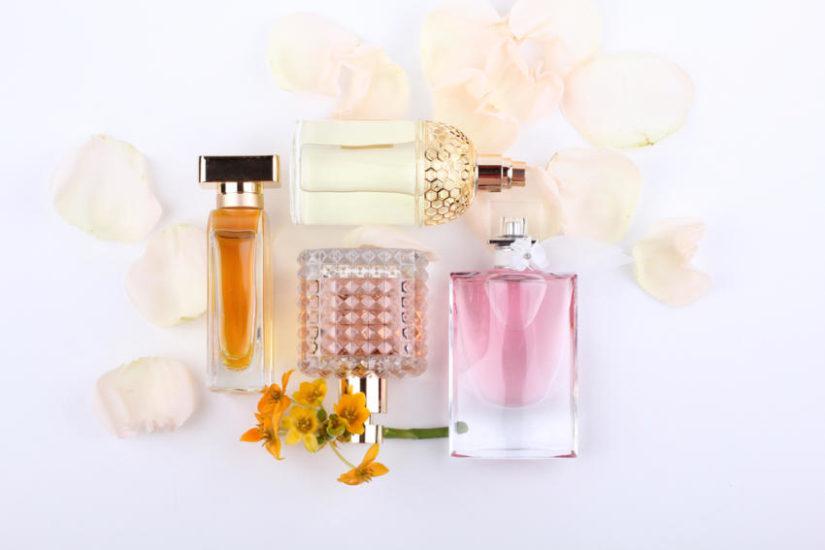 idealna zapachy na jesień