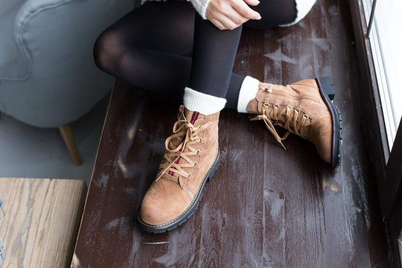 3381d1fa9e46e Ciepłe i modne buty na mrozy - sprawdź propozycje trendy.allani.pl!
