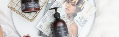 kosmetyki Barwa Black Orchid