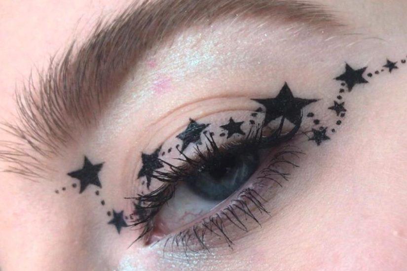 nowy trend kosmetyczny - starliner