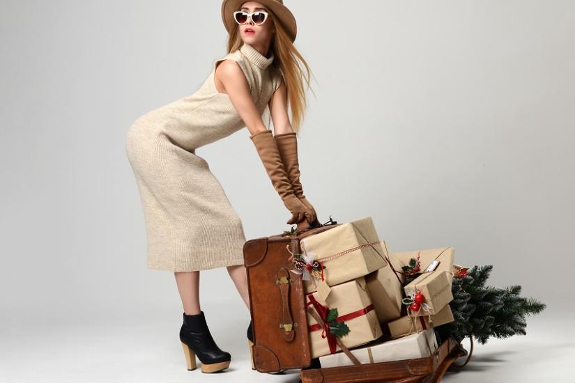 pakowanie walizki na wyjazd