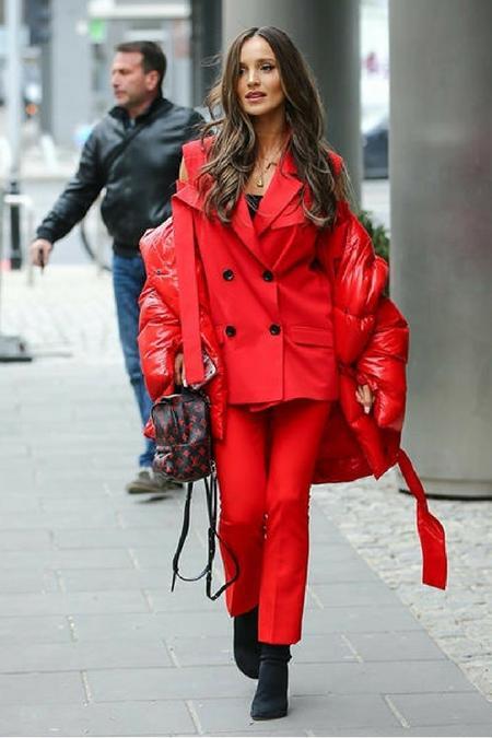 Marina zawsze stawia na modne rozwiązania!