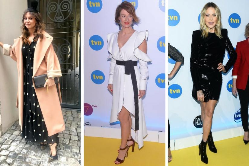 Ramówka TVN-u  to prawdziwa rewia mody!