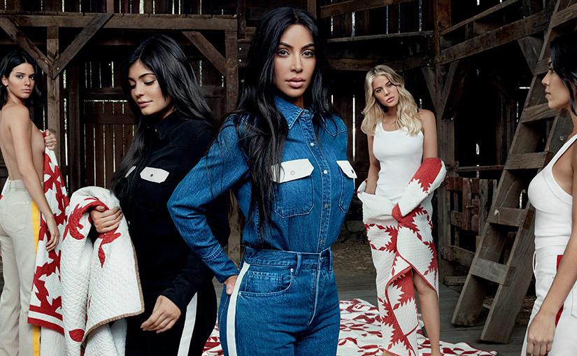 rodzina kardashian-jenner