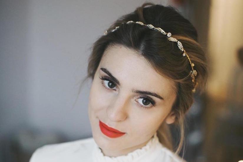 Kasia Tusk 2018