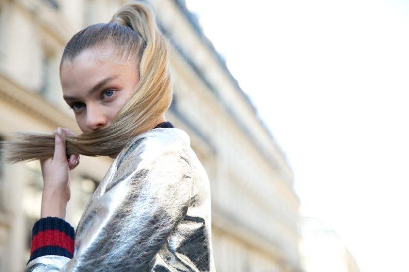 modne fryzury damskie 2018 rok