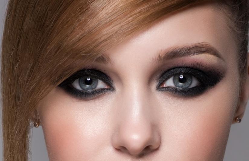 Wiemy Co W Kobiecym Makijażu Obrzydza Mężczyzn Allani Trendy
