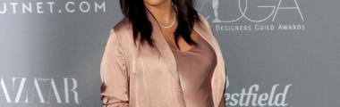 Eva Longoria w ciąży